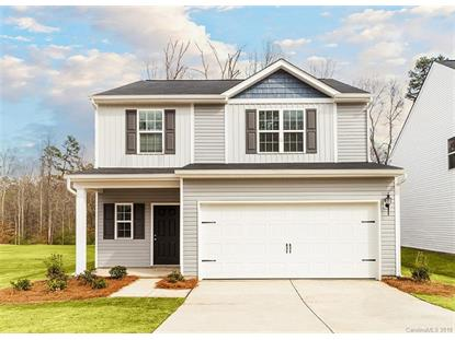 5226 Upton Place Charlotte, NC MLS# 3549993