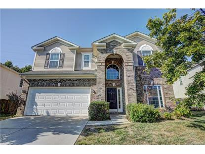 3519 Dominion Green Drive Charlotte, NC MLS# 3550095