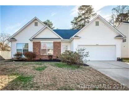 12122 Saddle Pace Lane Charlotte, NC MLS# 3550376