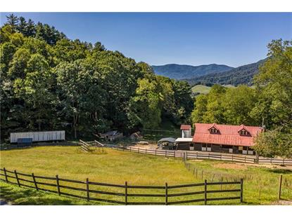 199 Safe Haven Road Waynesville, NC MLS# 3550496