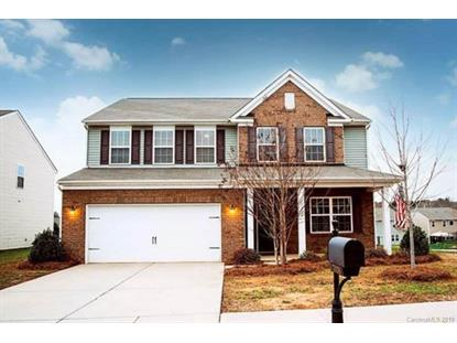 7133 Kinley Commons Lane Charlotte, NC MLS# 3550778