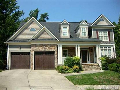 7006 Gardner Pond Court Charlotte, NC MLS# 3550865