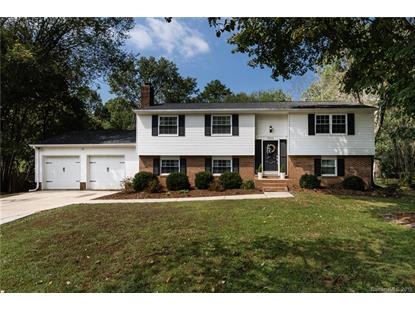 9800 Meringue Place Charlotte, NC MLS# 3550914