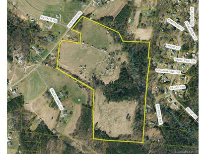 8440 Rhodhiss Road Connelly Spg, NC MLS# 3551245