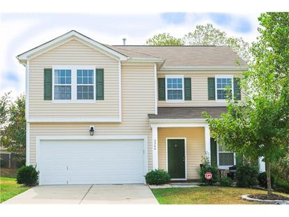 3309 Mortemer Lane Charlotte, NC MLS# 3551278