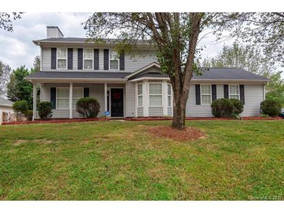 8932 Steelechase Drive Charlotte, NC MLS# 3551321