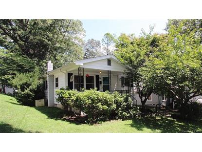 78 Middlemont Avenue Asheville, NC MLS# 3551620