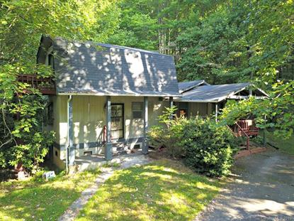 177 Smokies Ridge Waynesville, NC MLS# 3551743