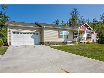 28 Luther Cove Road Candler, NC MLS# 3551800