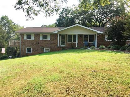 110 N McLin Creek Road Conover, NC MLS# 3551838