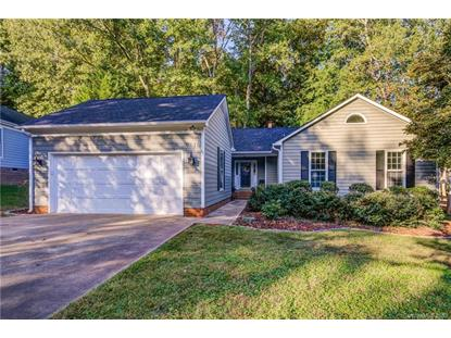 9110 Twin Trail Drive Huntersville, NC MLS# 3552594