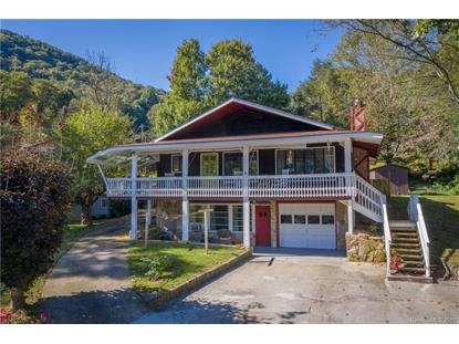 26 Grannys Cove Road Maggie Valley, NC MLS# 3552793
