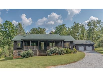 2885 Lake Adger Parkway Mill Spring, NC MLS# 3552861