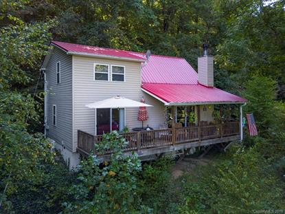 820 Creekside Drive Maggie Valley, NC MLS# 3553000