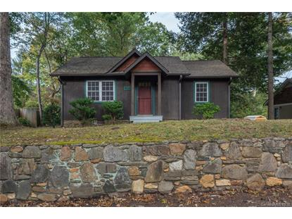 803 Rhododendron Avenue Black Mountain, NC MLS# 3553181