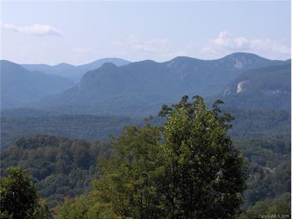 0 Bills Mountain Trail Lake Lure, NC MLS# 3553340
