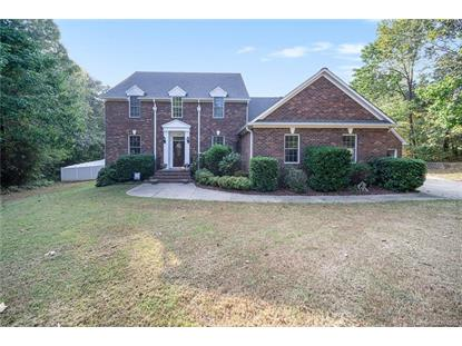 1133 Wood Creek Circle China Grove, NC MLS# 3553413
