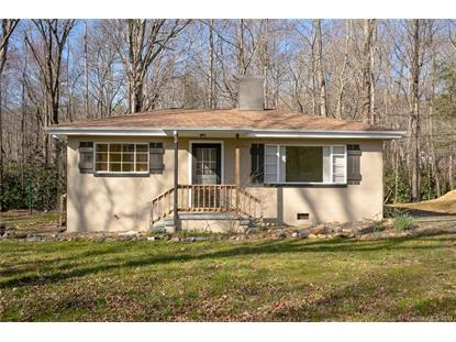 207 Old Toll Road Black Mountain, NC MLS# 3553985