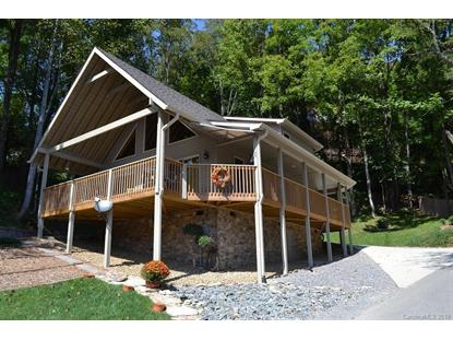 89 Rolling Lane Maggie Valley, NC MLS# 3554074