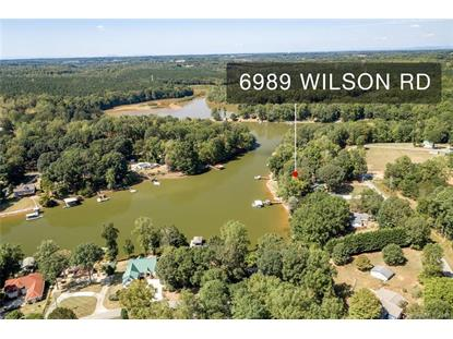 6989 Wilson Road Sherrills Ford, NC MLS# 3554075