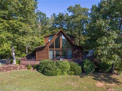 1667 Parkway North Road Mill Spring, NC MLS# 3554160