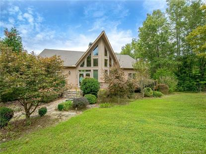 340 Highland View Lane Mill Spring, NC MLS# 3555024