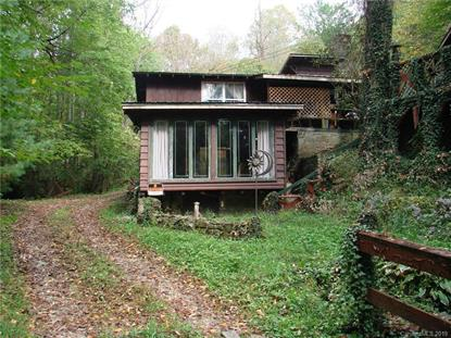 1226 Fie Top Road Maggie Valley, NC MLS# 3555039