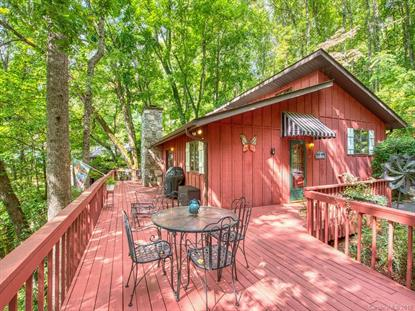 125 Deer Creek Trail Maggie Valley, NC MLS# 3555140