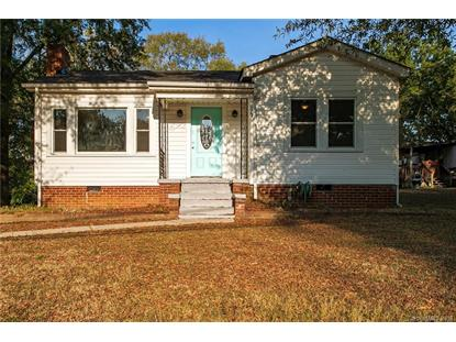 127 White Street SW Concord, NC MLS# 3556130