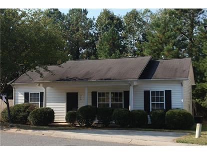 358 Olde North Church Drive Concord, NC MLS# 3556214