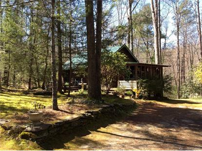 334 Fire Tower Road Mill Spring, NC MLS# 3556422