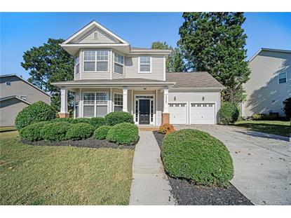 10523 Old Carolina Drive Charlotte, NC MLS# 3556580