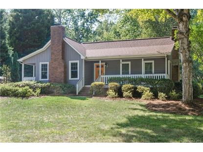 6530 Woodshed Circle Charlotte, NC MLS# 3556688