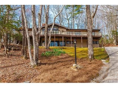 76 Ohwanteska Lane Brevard, NC MLS# 3556782