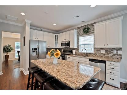 14117 Hiawatha Court Huntersville, NC MLS# 3557227