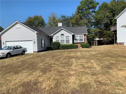 818 Highlander Court Concord, NC MLS# 3557310