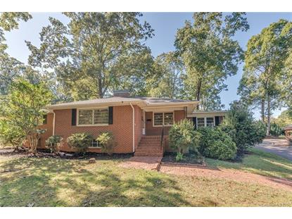 191 Forest Hill Drive Forest City, NC MLS# 3557603