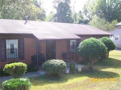 524 Newcastle Road Gastonia, NC MLS# 3557828