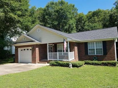 315 South Street Belmont, NC MLS# 3557867