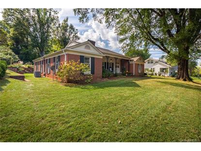 101 Terrace Place Morganton, NC MLS# 3558713
