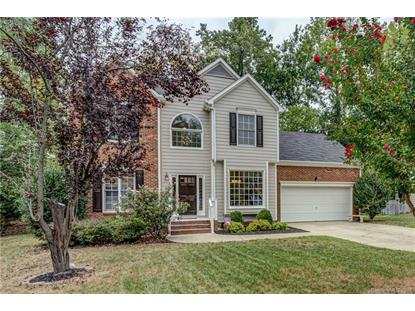 17007 Shady Glen Drive Cornelius, NC MLS# 3558744