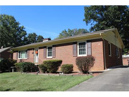 208 Ervin Road Morganton, NC MLS# 3558820