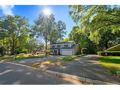 7107 Quail Hill Road Charlotte, NC MLS# 3558879