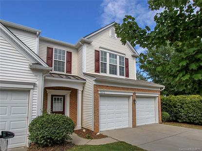 9002 Bishop Crest Lane Charlotte, NC MLS# 3558925