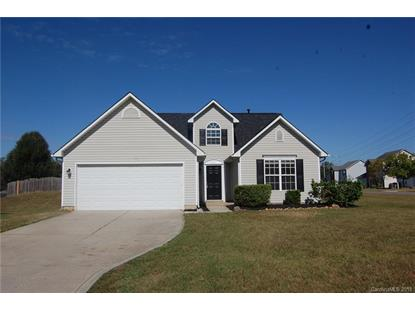 2719 Thistle Brook Drive Concord, NC MLS# 3558960