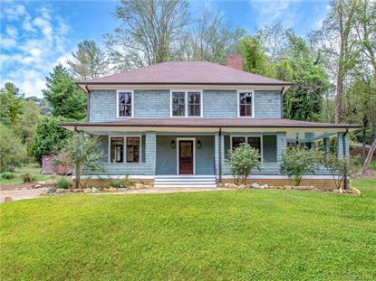 9 Pinecroft Road Asheville, NC MLS# 3559330