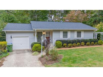 24 Merlin Way Asheville, NC MLS# 3559392