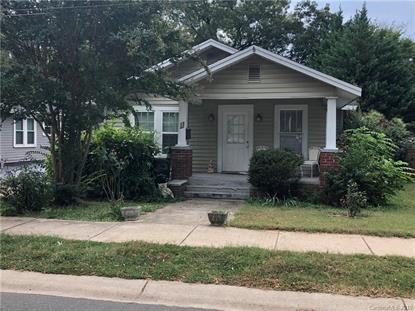 1332 Downs Avenue Charlotte, NC MLS# 3559435
