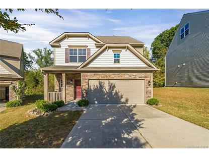 2609 Hunters Moon Lane Matthews, NC MLS# 3559517