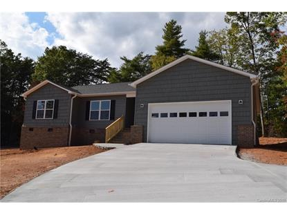 3386 Lake Drive Morganton, NC MLS# 3559539